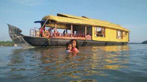 bekalboat