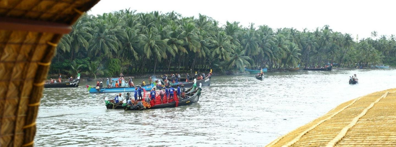 Bekal Boat House Nileshwar